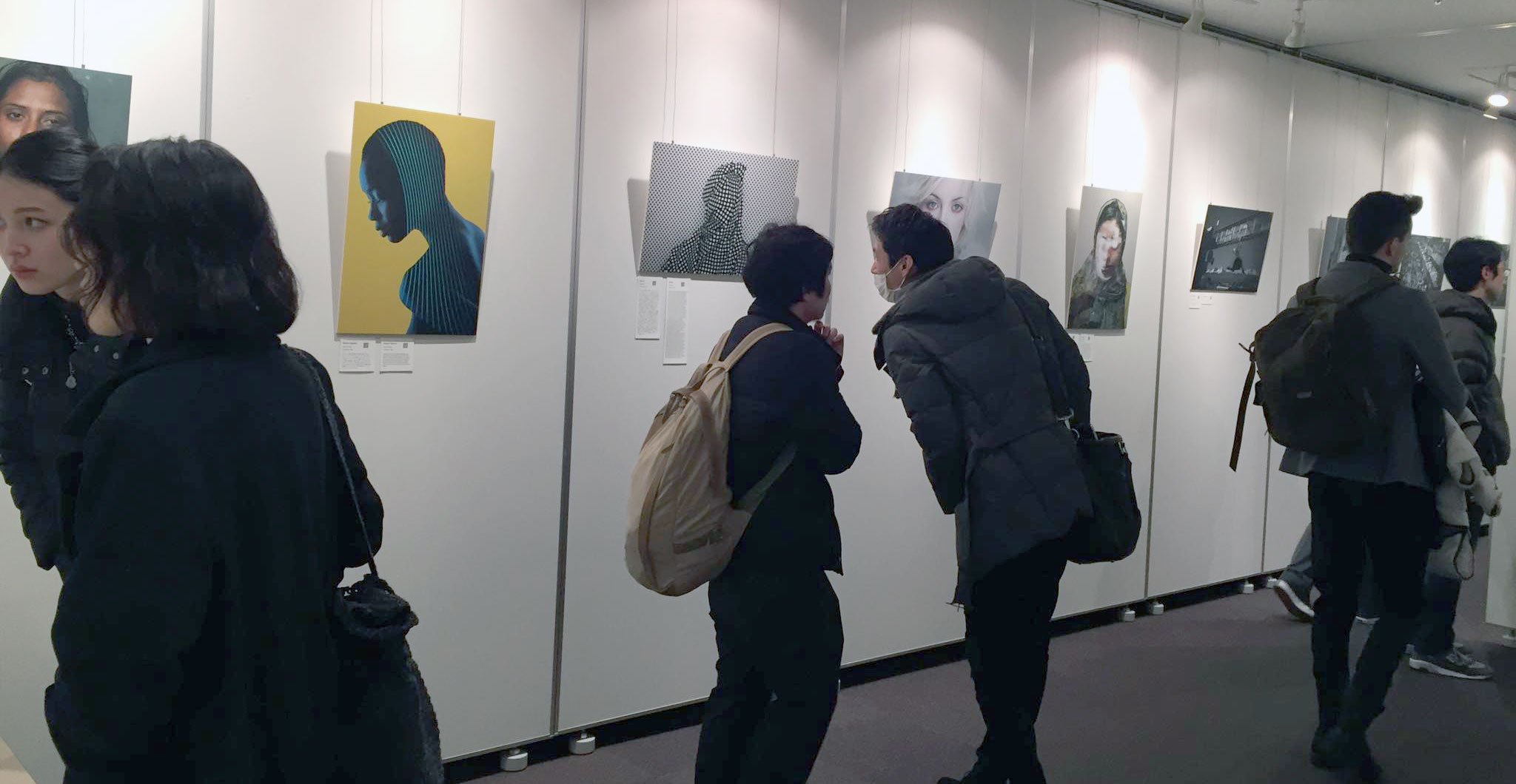 TIFA exhibition