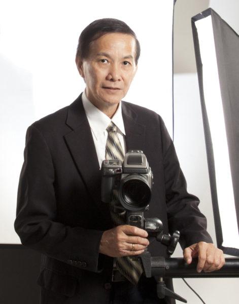 Goh Kim Hui