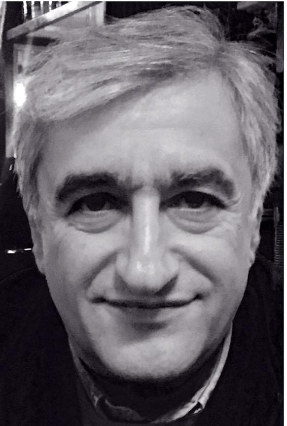 Joel Halioua