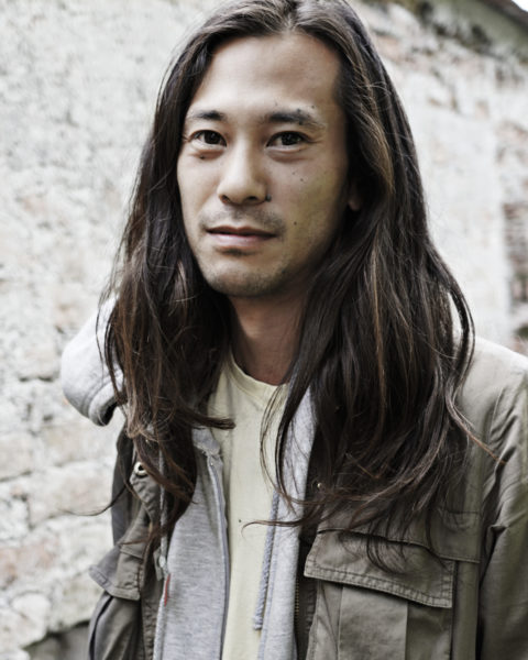 Tomohide Ikeya