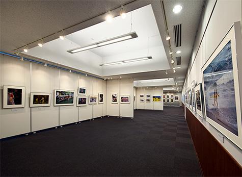 Tokyo Exhibition